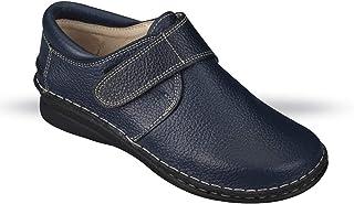 Antar Women's Damen Gesundheitsschuhe, Größe 36, Marineblau Medical Service Shoe, Navy, 3.5 UK