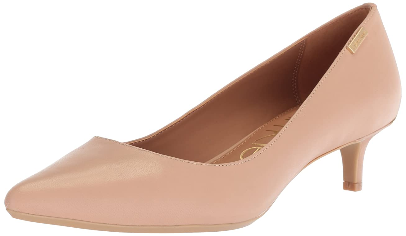 階段期限泣く[Calvin Klein] レディース Gabrianna US サイズ: 7 B(M) US カラー: ベージュ
