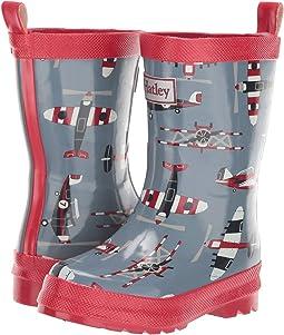 Paper Planes Rain Boots (Toddler/Little Kid)