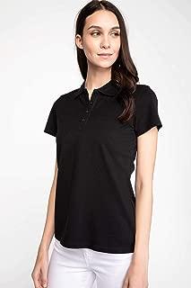 DeFacto Basic Polo T-shirt Kadın Üst Ve T-Shirt