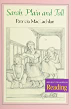 Houghton Mifflin Reading: The Nation's Choice: Theme Paperbacks, On-Level Grade 4 Theme 2 - Sarah Plain and Tall