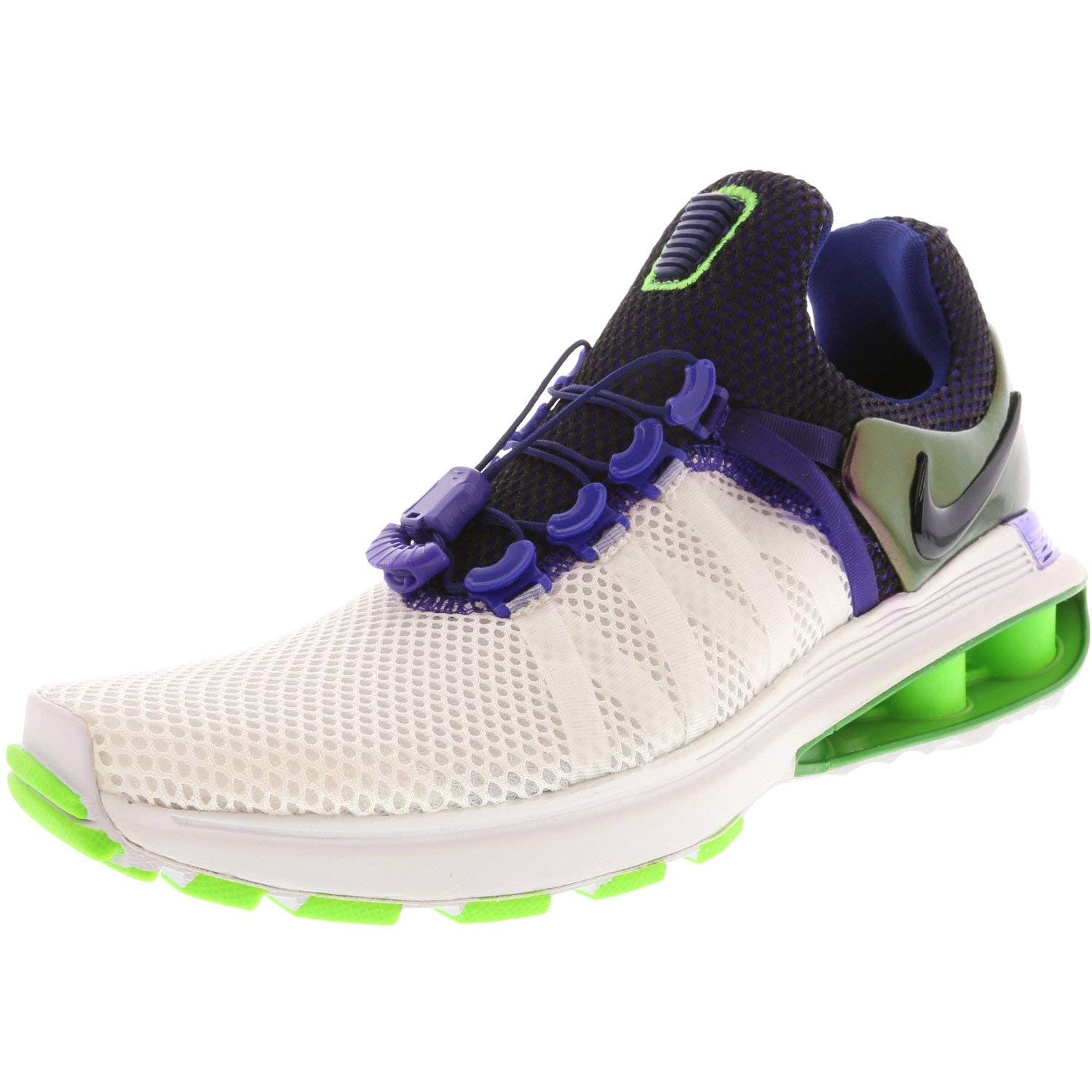 Médula ósea Pobreza extrema Tacto  Nike Womens Nike Shox Gravity Low Top Lace Up Fashion Sneakers - Buy Online  in Cayman Islands. | nike Products in Cayman Islands - See Prices, Reviews  and Free Delivery over CI$60 | Desertcart