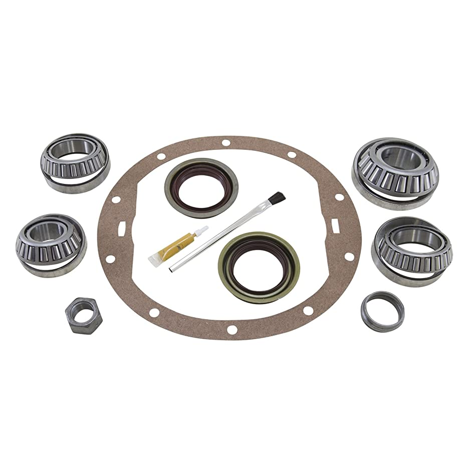 Yukon (BK GM9.5-A) Bearing Installation Kit for GM 9.5
