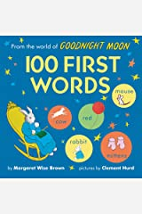 From the World of Goodnight Moon: 100 First Words Kindle Edition