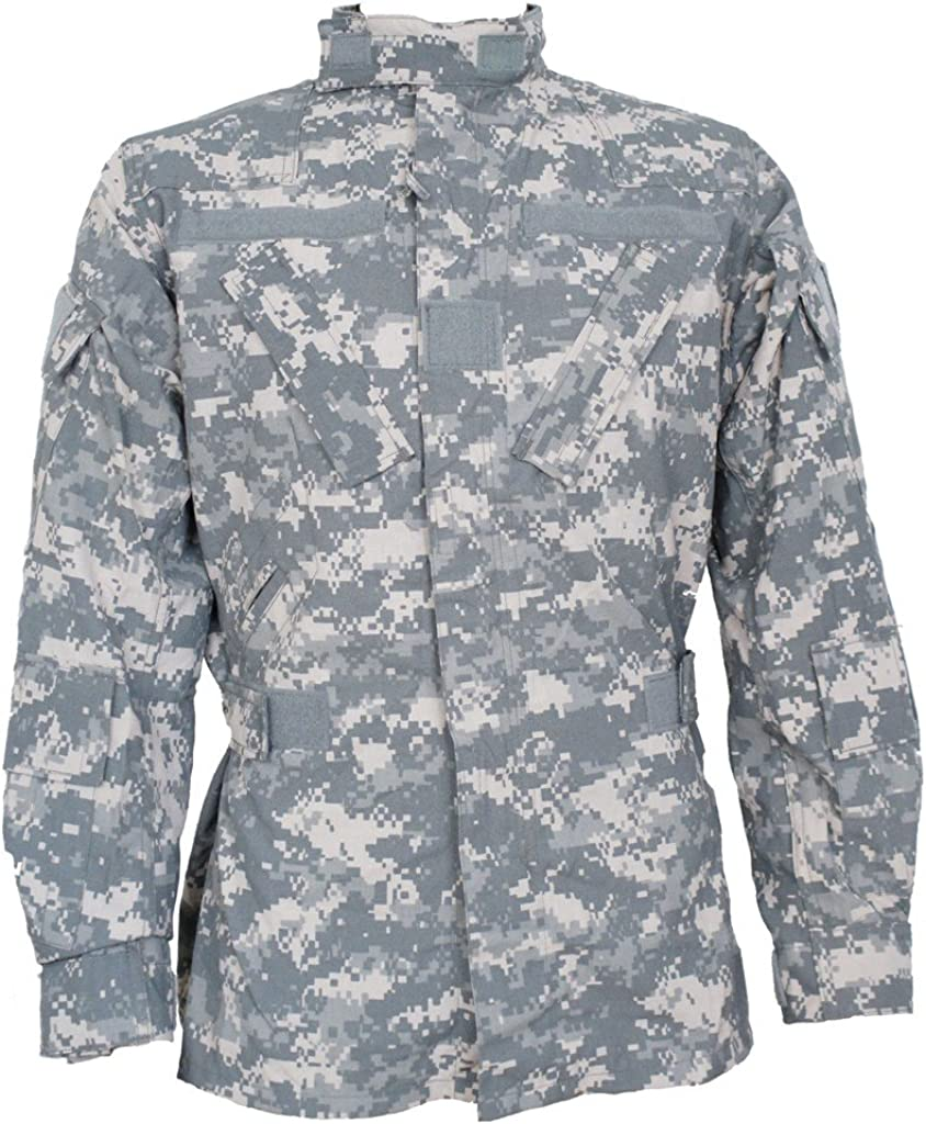 GI Air Force A2CU Los Angeles Mall Shirt ACU FR Lowest price challenge Nomex