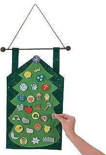 jesse tree advent calendar