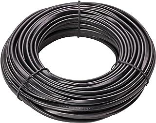 HPM RGLHSC15 15m Standard Duty Garden Light Cable 15m Standard Duty Garden Light Cable, Black