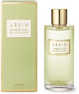 Aerin Bamboo Rose Eau De Cologne Spray 6.7 oz / 200 ml New in box