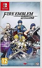 Fire Emblem Warriors (Nintendo Switch) (Renewed)