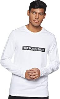The North Face Men's L/S LIGHT TEE Tees And T-Shirts