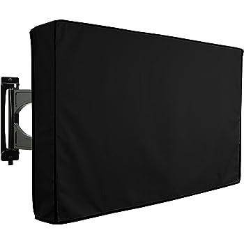 AmazonBasics - Funda para televisor de exterior - 127: Amazon.es ...