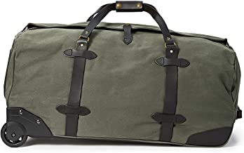 bridle leather luggage