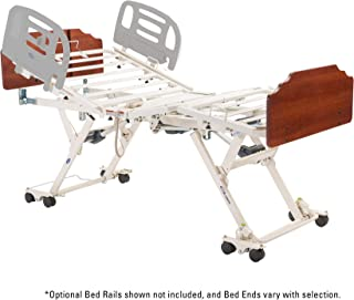 invacare 820 dlx hospital bed
