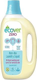 Ecover Zero - Non Bio Laundry Liquid - 1.5L
