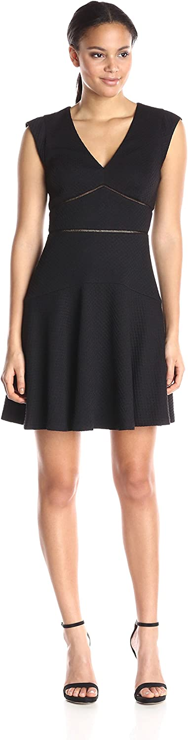 Rebecca Taylor Women's Taylor Dress