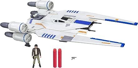 Star Wars: Rogue One Rebel U-Wing Fighter