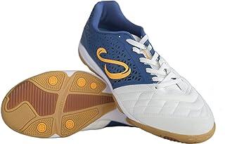 SENDA USHUAIA PRO Futsal schoen, licht, flexibel en extra grip, Fair Trade gecertificeerd, maat US