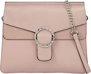 Call It Spring City Handbag for Women - Light Pink