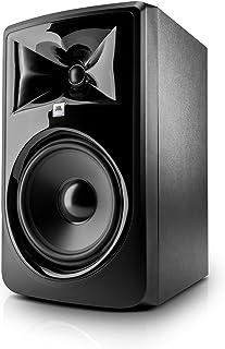 JBL 308P Mkii Monitor Estudio Biamplificado
