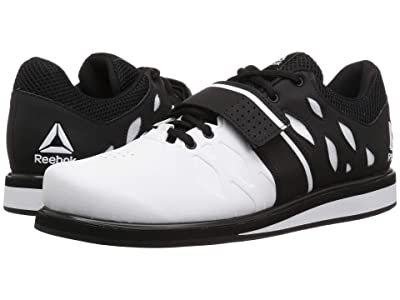 Reebok Lifter PR (White/Black) Men