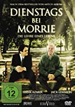 Tuesdays with Morrie NON-USA FORMAT, PAL, Reg.2 Germany