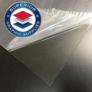 clear fiberglass sheets
