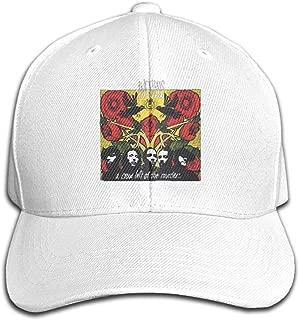Best plain white snapback hats Reviews