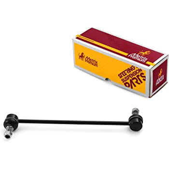 Front Rear Suspension Stabilizer Bar Link Kit 2007-2012 Acura RDX