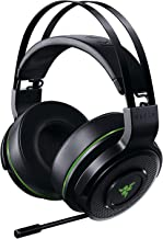 Razer Thresher for Xbox One - Wireless Headphones with Retractable Microphone