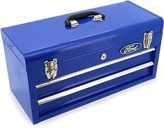 Ford Portable Tool Box 2 Drawers FCA-024