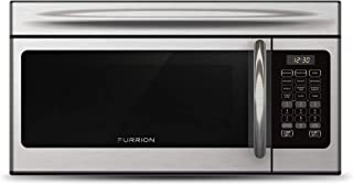 Furrion FMCM15-SS Stainless Steel cu. ft. 1.5 cu.ft OTR Convection Microwave Oven
