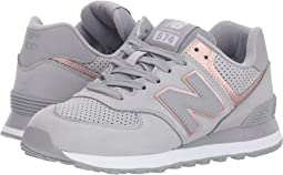 At amp; New Women Balance Sneakers Athletic Classics Shoes qn0Bftn