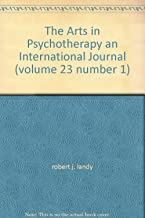 Best the arts in psychotherapy an international journal Reviews