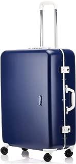 [サンコー] SERIES-R スーツケース セリエス 静音双輪キャスター ステッカー付 キャスターカバー付 75L 66 cm 5.2kg