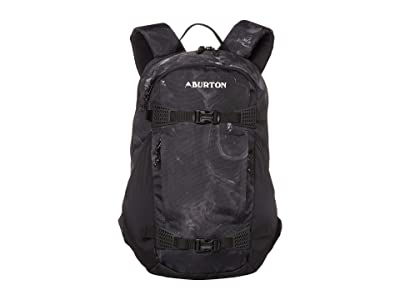Burton Dayhiker 25L (Marble Galaxy Print) Day Pack Bags