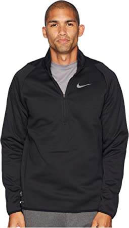 Thermal Top Long Sleeve 1/4 Zip