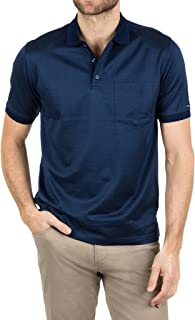 Blazer Men's Ethan Mercerised Polo