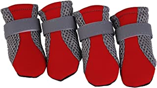 8f52640ecb88f Amazon.com: red bottom shoes - Dogs: Pet Supplies