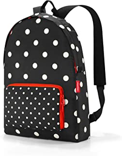 reisenthel mini maxi rucksack 30 x 45 x 11 cm 14 Liter mixed dots