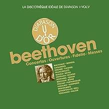 Beethoven: Concertos, Ouvertures, Fidelio & Messes - La discothèque idéale de Diapason, Vol. 5
