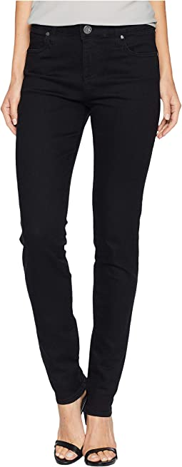 Diana Kurvy Skinny in Black