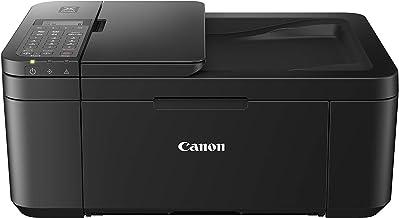Canon PIXMA TR4550 Drucker Farbtintenstrahl Multifunktionsgerät DIN A4 (Farbdruck,..