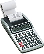 $36 » CSOHR8TM - HR-8TM Handheld Portable Printing Calculator