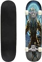 Princess Outdoor Skateboard 31