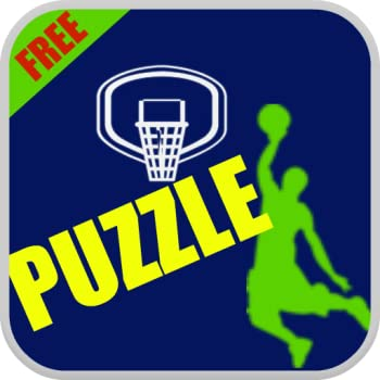 Basketball Puzzle Games