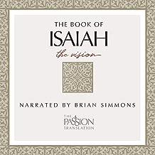 book of isaiah audio