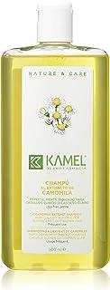 Kamel Champú Extracto de Camomila 500 ml