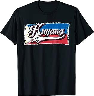 Kuyang Pinas Masonic T-Shirt