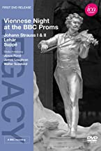 Viennese night at the BBC Proms (Live Performance)