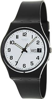 [スウォッチ]SWATCH 腕時計 ONCE AGAIN GB743 メンズ [正規輸入品]